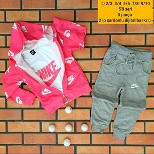 Kids Nike outfit